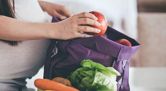 Alimentos abortivos durante el embarazo | Más Abrazos by Huggies