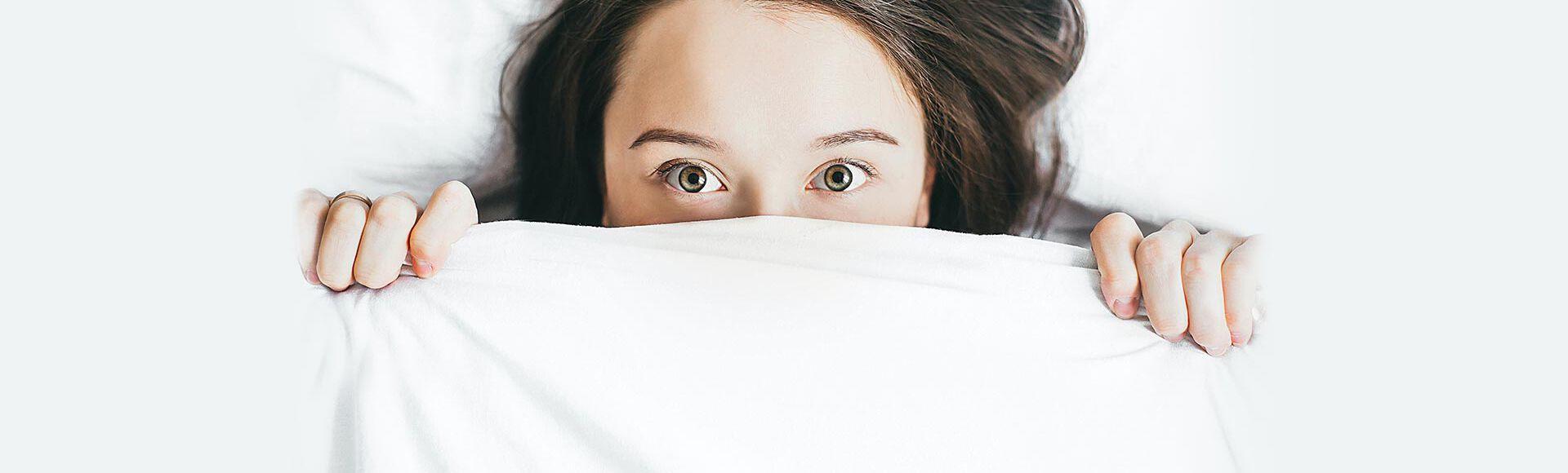 Tener insomnio en el embarazo