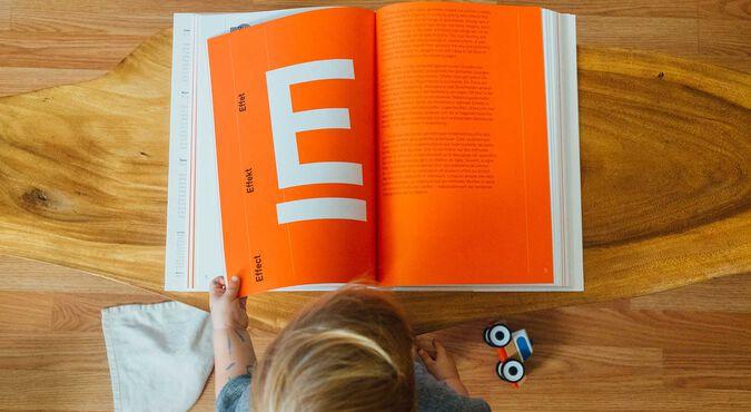 Aprender un nuevo idioma en los bebés