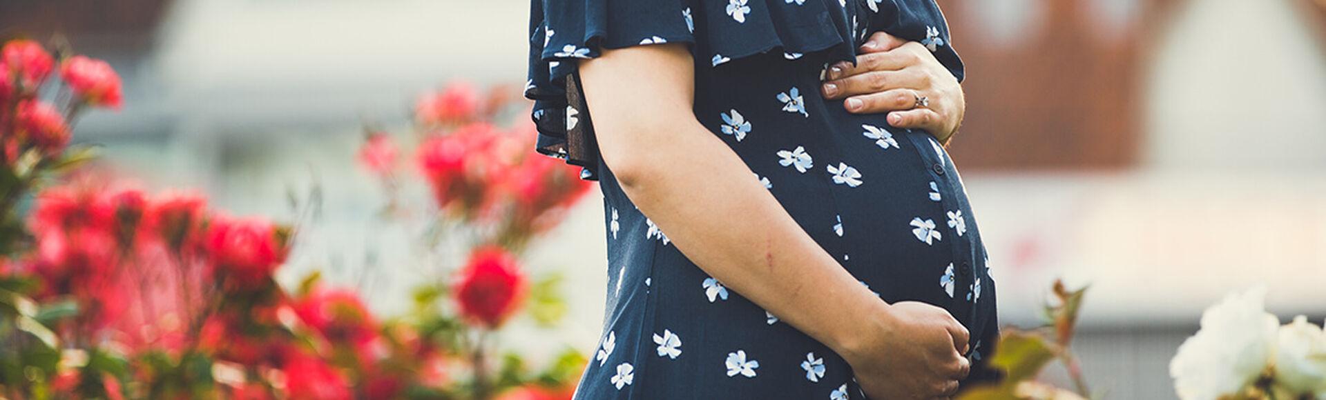 ¿Qué pasa a las 30 semanas de embarazo?   Más Abrazos by Huggies